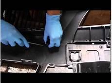 PDC and Parking Distance Sensor Holder DIY YouTube