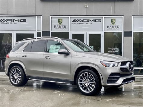 #1 out of 11 in luxury midsize suvs. New 2021 Mercedes-Benz GLE GLE 450 For Sale Charleston SC | #MB10702