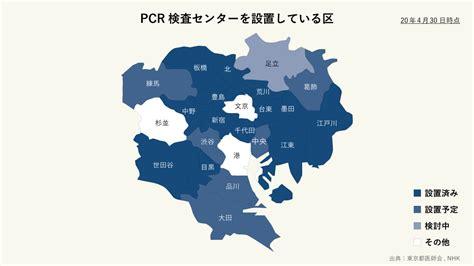 Pcr 検査 新宿 区