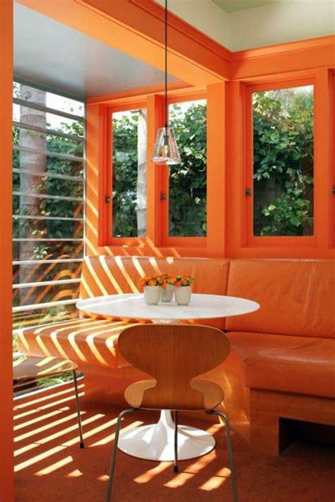 paint walls paint ideas  orange wall design