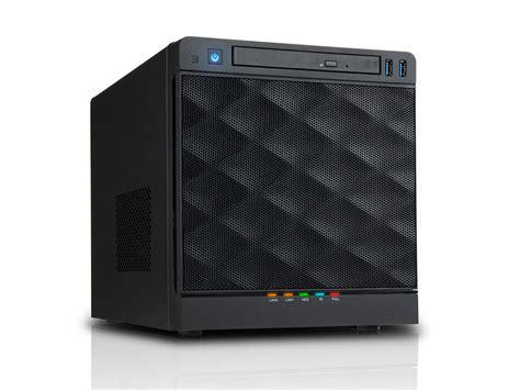 In Win Ms04 Mini Server Tower 265w Case