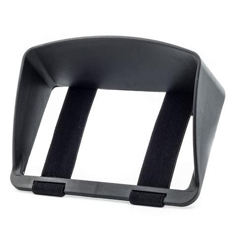 sun shade visor for garmin zumo 590lm 660lm 350 340 390 lm