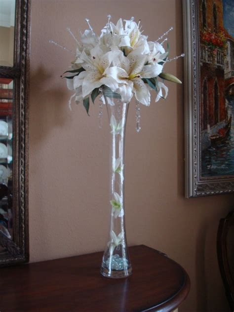 Thin Vase Centerpiece Ideas by Best 25 Wedding Centerpieces Ideas On