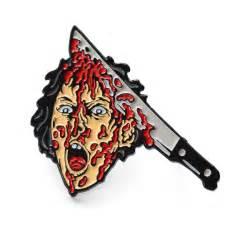 20 must own horror enamel pins dread central