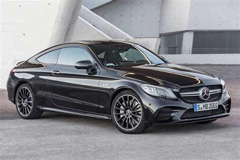 2019 C Class by 2019 Mercedes C Class Coupe And Cabriolet Gain Mild
