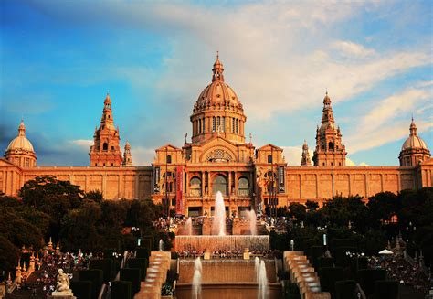 25 Top Tourist Attractions in Barcelona (with Map & Photos ...