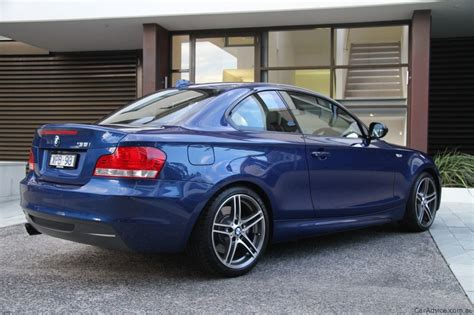 bmw 135i sport review caradvice