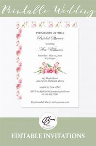 45 best wedding invitation templates images on pinterest for Sample wedding invitations pdf