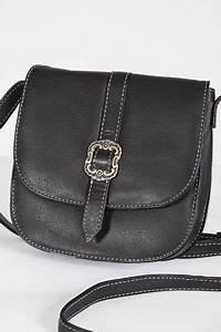 Kleine Tasche Schwarz : elegante kleine trachten tasche aus echt leder in schwarz ~ Watch28wear.com Haus und Dekorationen