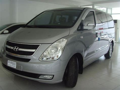 Hyundai Starex Photo by Hyundai Starex 2014 Review Amazing Pictures And Images