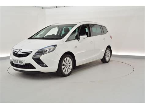 vauxhall zafira 2014 vauxhall zafira 2014 in crawley friday ad