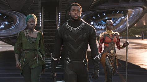 Marvel Studiosu0026#39; New u0026#39;Black Pantheru0026#39; Trailer Release Date Revealed