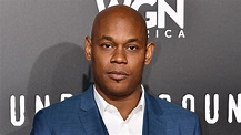 Bokeem Woodbine to Star in CBS Pilot 'Main Justice' – Variety