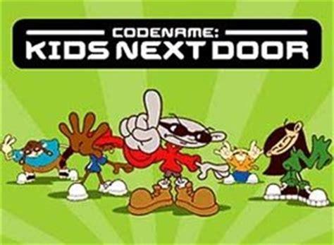 codename next door episodes codename next door next episode