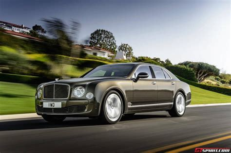 bentley mulsanne speed launched in uae gtspirit