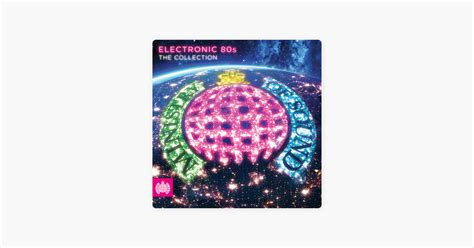Electronic music from the 70s, 80s & now.by michael bailey.springwood, blue mountains, australia. Electronic 80s: The Collection - Ministry of Sound by Various Artists on iTunes    Preview ...