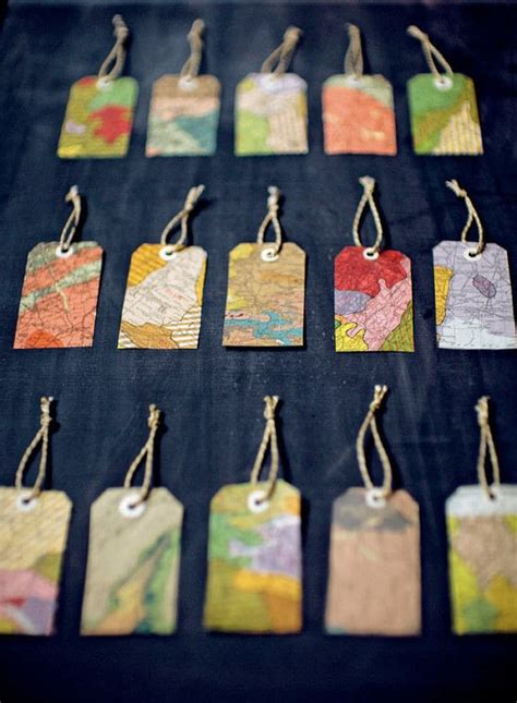 gift tags extract  paper   claire heafford