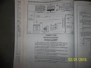 Electric Fan Relay Wiring Diagram For 86 Trans Am