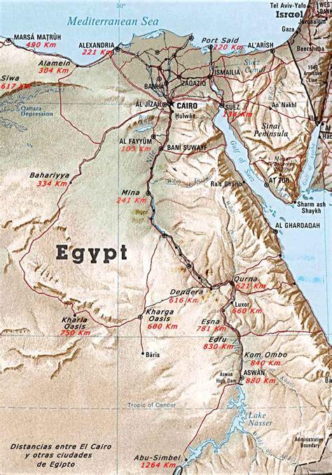 Un Retroceso En Egipto  Internacional Cronicaeconomicacom