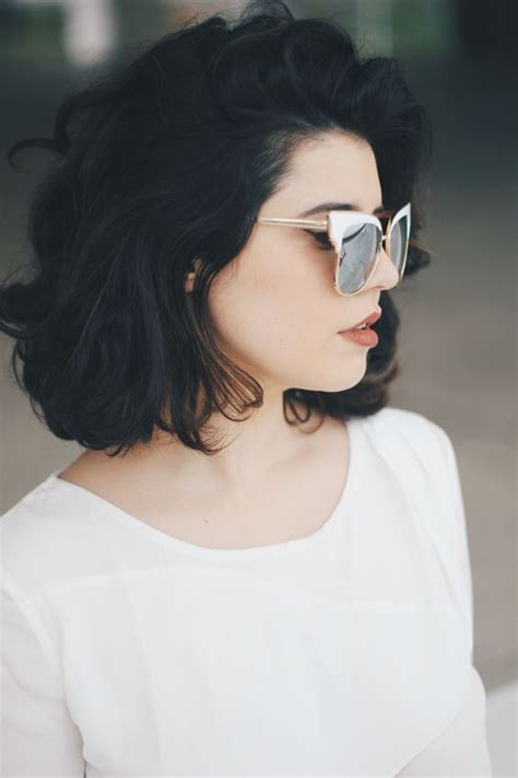 With Black Hair by 28 Most Chic Hair Ideas To Try Styleoholic