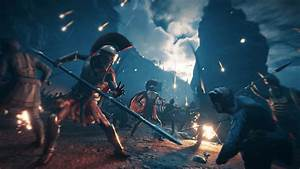 Assassin's Creed Odyssey Is Now a True RPG, Says Ubisoft ...
