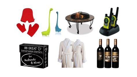christmas gifts for couples top 10 best ideas heavy com