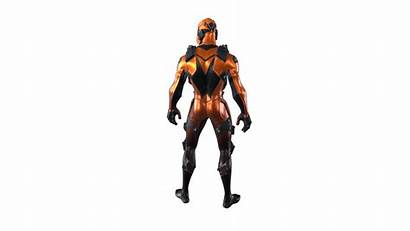 Vertex Fortnite Outfit Skin Coming Gameplay Outfits