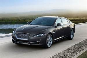 2017 Jaguar Xj Pricing