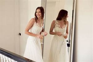 warby parker of wedding dresses holding seattle pop up With try on wedding dresses at home