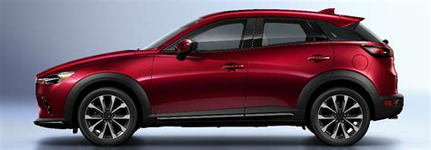 2019 Mazda Cx3 Debut, New Features, And Release Date