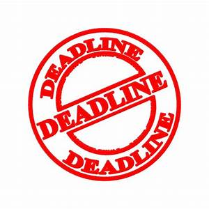 Why Freelance Writers Often Miss Deadlines - Productive ...