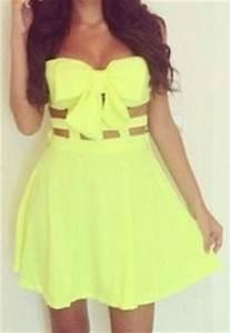 1000 ideas about Yellow Sundress on Pinterest
