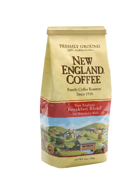 New England Coffee Chocolate Cappuccino, 11 Ounce Ebay