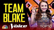 "Kat Hammock Performs Shania Twain's ""You're Still the One ..."