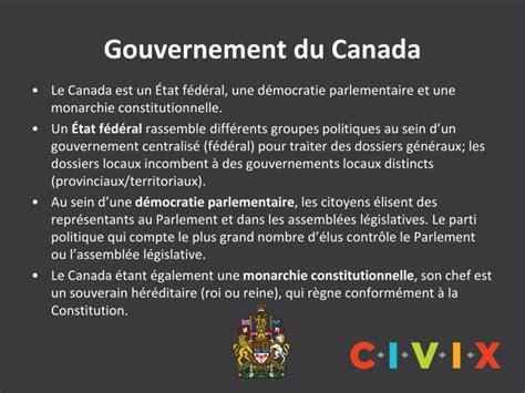 bureau gouvernement du canada ppt powerpoint a gouvernement powerpoint presentation