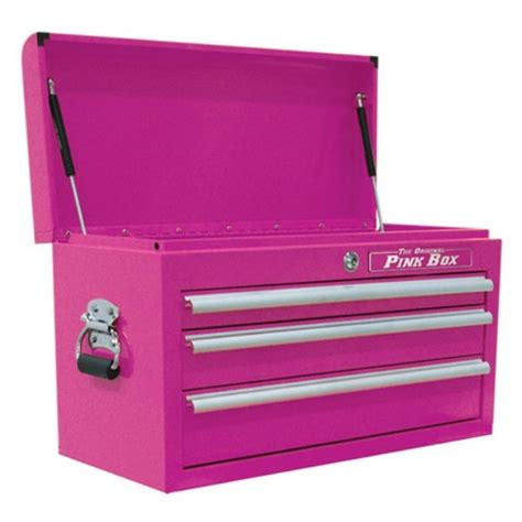pink tool box dresser 1000 images about tool on boxes