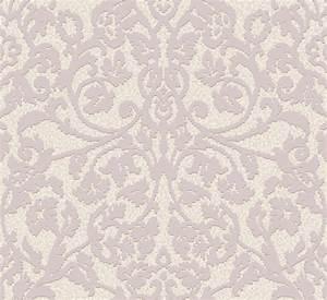 Tapete Ornamente Grau : palazzo pl 41598 grandeco tapete vlies neu ornamente ~ Buech-reservation.com Haus und Dekorationen