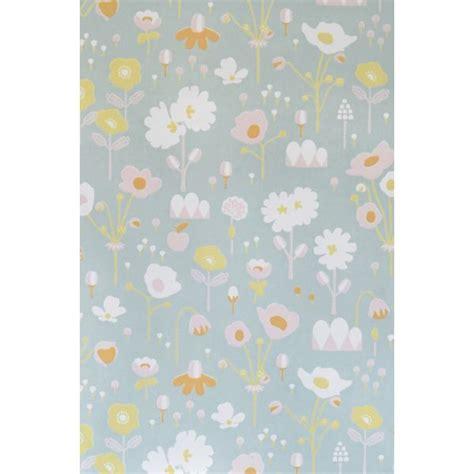 Tapisserie à Fleurs by Papier Peint 224 Fleurs 233 Es 70 Contemporain