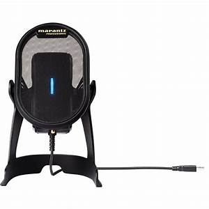 Marantz Professional Umpire Desktop Usb Condenser Podcast