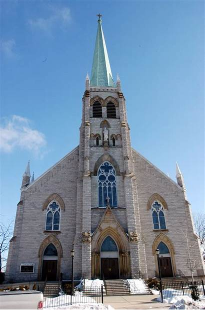 Hedwig St Parish Adalbert Officially Blade Enlarge