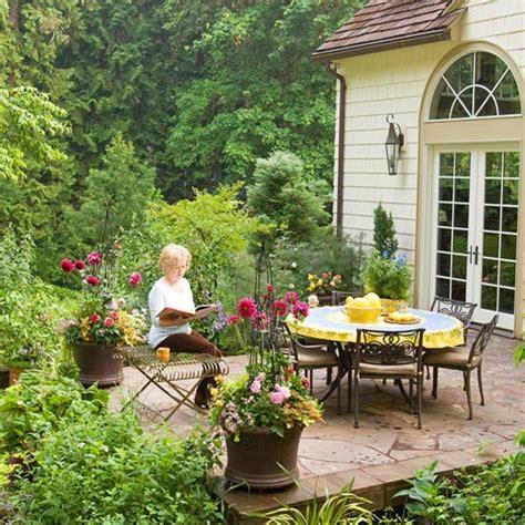 Terrassen Ideen Gestaltung by Terrasse Gestaltung Machen Sie Ihre Terrasse Einen
