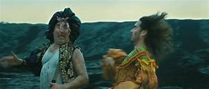 HD Picture- Alfred Molina (Stephano) and Russell Brand...