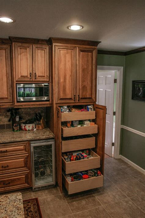 Pantry Cabinet by Pantry Cabinet Ideas The Owner Builder Network