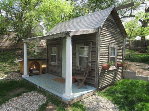 Tiny Cabins Most Fascinating Designs  Landscape Design