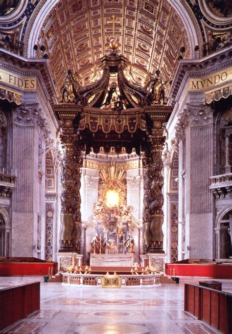 baldacchino by bernini aaah arh2051 study guide 2014 15 jones instructor