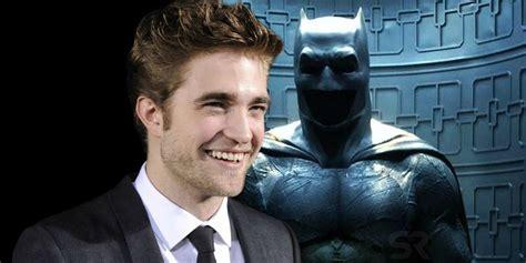 Listen To Robert Pattinson's Batman Voice From A Twilight ...