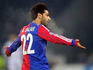 Mohamed Salah Egyptian Player Wallpaper - Football HD ...