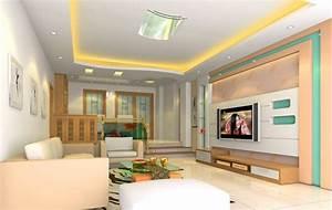 Living room tv wall and aquarium ideas download d house