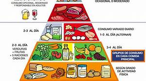 Otra forma de ver la pirámide alimenticia Planeta Futuro EL PAÍS
