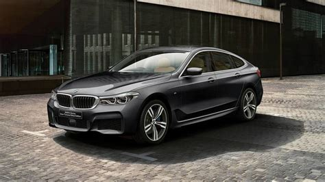 Bmw 6 Series Gt Wallpapers by Bmw 6 Series Gt Arrives In Japan With M Sport Debut Edition